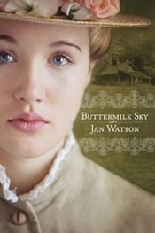 buttermilk cover